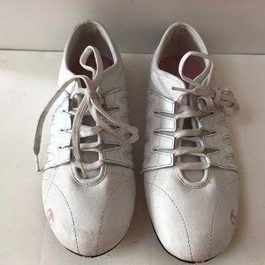 Champion Women White Sneaker size 6.5